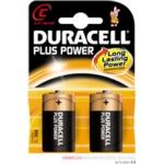 Duracell Plus MN1400  (C) Batteries
