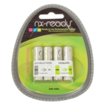 Rechargeable Batteries 800mAh (AAA)