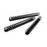 38mm Binding Combs (21r) Black