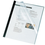 A4 Binding Transparencies 140