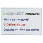 Drywipe Whiteboard, 4' x 3' (1200x900mm)