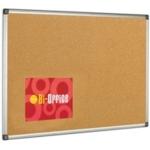 Cork Board, 4' x 3' (1200x900mm)