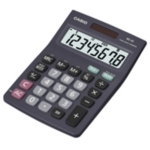 Casio MS8 Desk Calculator