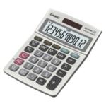 Casio MS120BM Desk Calculator