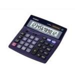 Casio DH12-TER Desk Calculator
