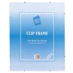 A4 Clipframe Styrene 00075