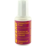 White Correction Fluid 20ml