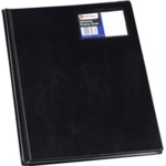 Display Book 12-pocket, Black