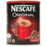 Nescafé Original Coffee, 750g