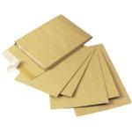 "12 x 10 x 1"" Manilla Gusset Envelope"