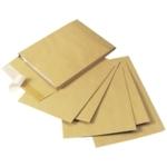 C4 Manilla GUSSET P/S Envelope BULK 250 PACK