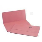 F/C Document Wallets Pink