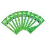 Eastlight Lever Arch Spine Labels