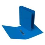 A4 2-ring Binder, Blue SPLIT PACK