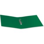 A4 2-ring Binder, Green SPLIT PACK