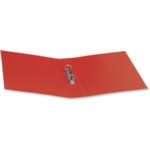 A4 2-ring Binder, Red SPLIT PACK