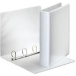 A4 Presentation Binder 40mm White 600530
