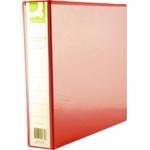 A4 Presentation Binder 40mm Red 600531