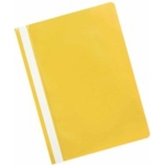 Connect Report Files A4 Yellow 01457