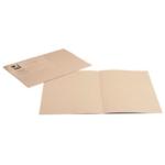 M/Wght Square Cut Folders Buff