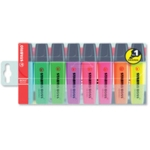 STABILO Highlighters, Assorted