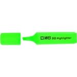 Penflex Highlighters, Green