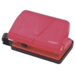 Minor Hole Punch Red