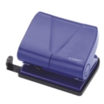 Medium Hole Punch Blue