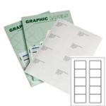SL10 Graphic Laser Labels