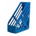 PVC Collecta Magazine File, Blue