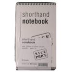 80lf Shorthand Pads