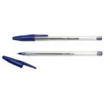 Penflex Medium Ballpens Blue