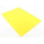 Q A4 Folders Yellow (54842)