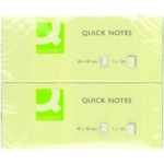 Contract Post-it Notes 1.5 x 2