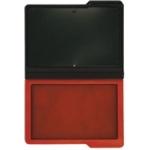 Standard Stamp Pad Red