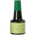 Endorsing Ink Green