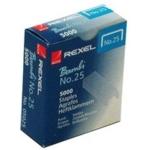 Rexel No 25 Staples