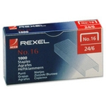 Rexel No 16 Staples