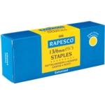 Rapesco No 13/6 Staples