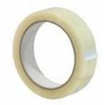 Clear Tape, 25mmx66mtr SPLIT PACK