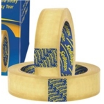 Sellotape branded, 25mmx66mtr