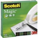 3M Magic Tape 810 **  25mmx66mtr **