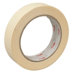 "Masking Tape, 25mmx50mtr (1"")"