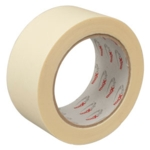 "Masking Tape, 50mmx50mtr (2"")"