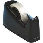 Desktop Tape Dispenser Black