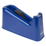 Desktop Tape Dispenser Blue