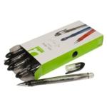 Penflex AH802 Gel Pens Black