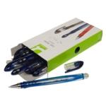 Penflex AH802 Gel Pens Blue