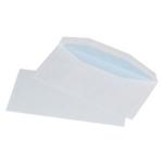 114x235mm White Plain Gmd Mailing Env