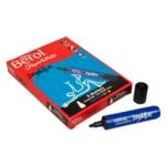 Berol Drywipe Marker Round Tip Assorted  So377360 / 1984865